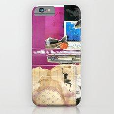 CARP GONE ASTRAY Slim Case iPhone 6s