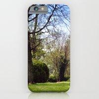 Berkeley Grounds No. 1 iPhone 6 Slim Case