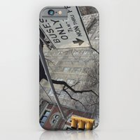 Lights and Signs iPhone 6 Slim Case
