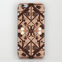 The Blow up iPhone & iPod Skin