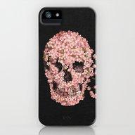 A Beautiful Death  iPhone (5, 5s) Slim Case