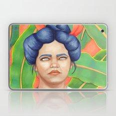 Blue Sundays Laptop & iPad Skin