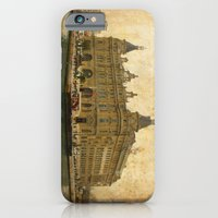 Haydarpasa Railway Stati… iPhone 6 Slim Case