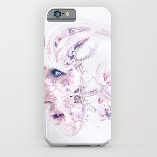 Fioritura iPhone & iPod Case