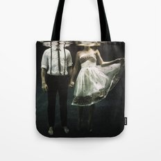 Abyss Of The Disheartene… Tote Bag