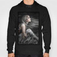 Mermaid At Midnight Hoody