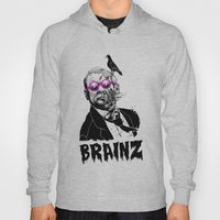 political zombie theme Hoody