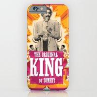 iPhone & iPod Case featuring Richard Pryor by kaseysmithcs