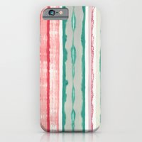iPhone & iPod Case featuring Canyon Stripe by Chelsea Densmore