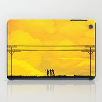 To the prison iPad Case