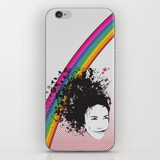 Why so serious? iPhone & iPod Skin