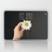 Free Spirit Laptop & iPad Skin