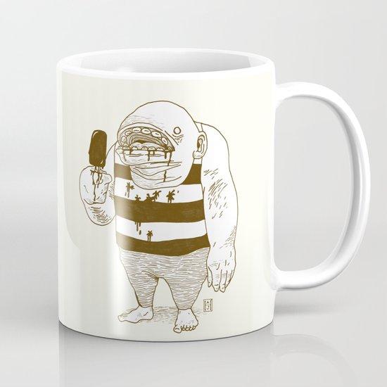 Fudge Pop! Mug