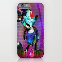 Mickey M. (1) iPhone 6 Slim Case