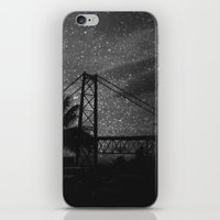 about the makers of time iPhone & iPod Skin
