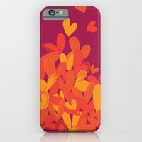 Summer Love iPhone 6 Slim Case