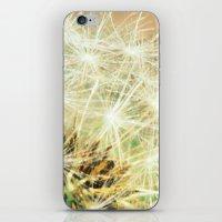 Dandy Macro Fine Art Pho… iPhone & iPod Skin