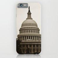 DC iPhone 6 Slim Case