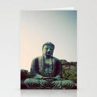 Kamakura Japan Stationery Cards
