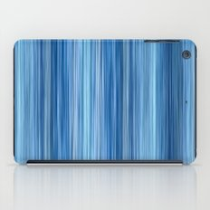 Ambient #1 (from the Art for Airports series) iPad Case