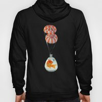 Parachute Goldfish Hoody