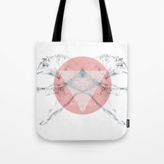 WE SPARKLE #3 Tote Bag