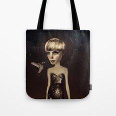 dnzsea1 Tote Bag