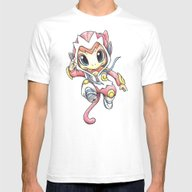 T-shirt featuring Monkey See by Randy C