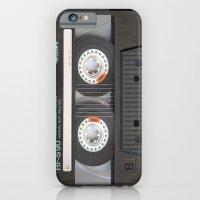 Tape iPhone 6 Slim Case