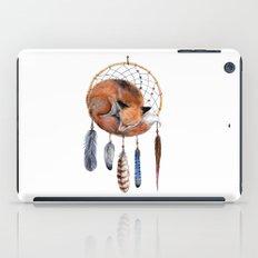 Fox Dreamcatcher iPad Case