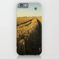 iPhone & iPod Case featuring Balloon by Kailey Worf
