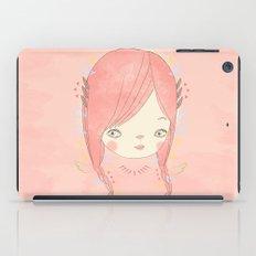 소녀 THIS GIRL iPad Case