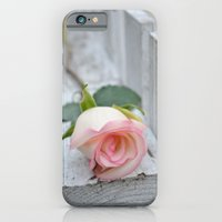 Love On The Fence iPhone 6 Slim Case