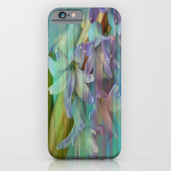 風信子 iPhone & iPod Case