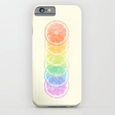 Colorfruits iPhone 6s Slim Case