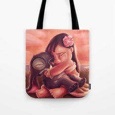 But You Needed Me More Tote Bag