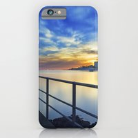 Smooth River. iPhone 6 Slim Case