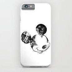 Mickey Grunge Slim Case iPhone 6s