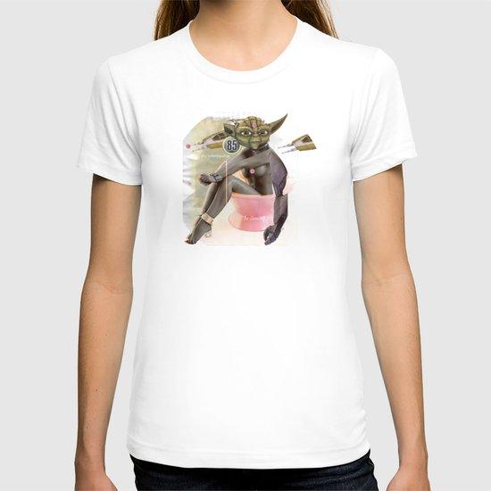 Miss Yodine... T-shirt