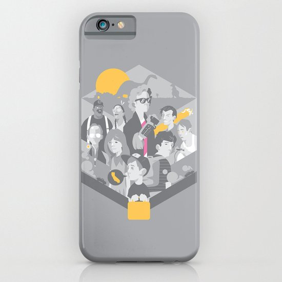 The Wizard iPhone & iPod Case