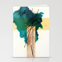 Woodone Stationery Cards