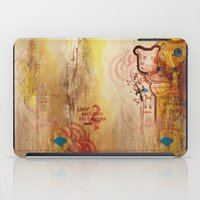 Why Does Jesus Have A Me… iPad Case