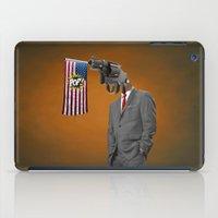 Second iPad Case
