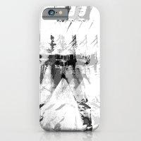 FPJ gray mix iPhone 6 Slim Case