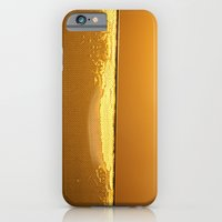 Two Golds iPhone 6 Slim Case