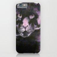 Black Panther iPhone 6 Slim Case