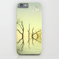 iPhone & iPod Case featuring Calm by Shalisa Photography