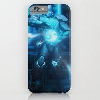 Mecha series // Seth iPhone 6 Slim Case