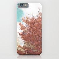 Beautiful Day in Autumn iPhone 6 Slim Case