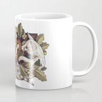 Spades Mug